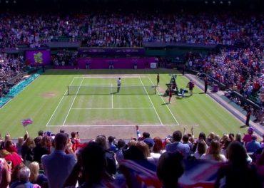 Andy Murray Talks Team GB