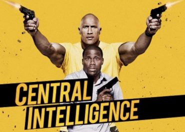 Central Intelligence action comedy