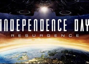 Independence Day Resurgence sci-fi action