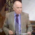 Jack Dromey, Labour goes for ban