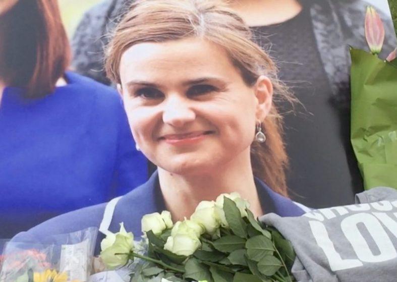 British MP killed