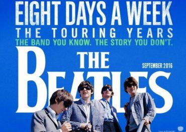 The Beatles Eight Days a Week trailer