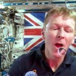 Tim Peake mission highlights