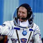 Tim Peake returns to Earth Jun 18