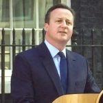 David Cameron quits
