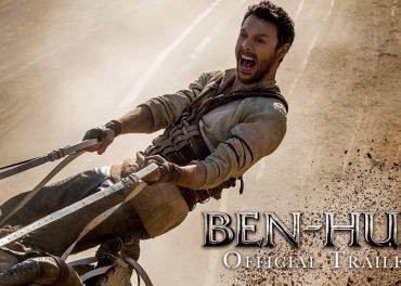 Ben-Hur adventure, drama, history