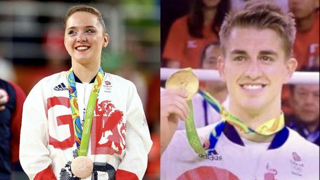 Team GB win gymnastics bronze   Team gb, Gymnastics team