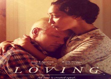 Loving trailer -drama biography