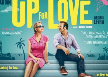 Up For Love comedy romance