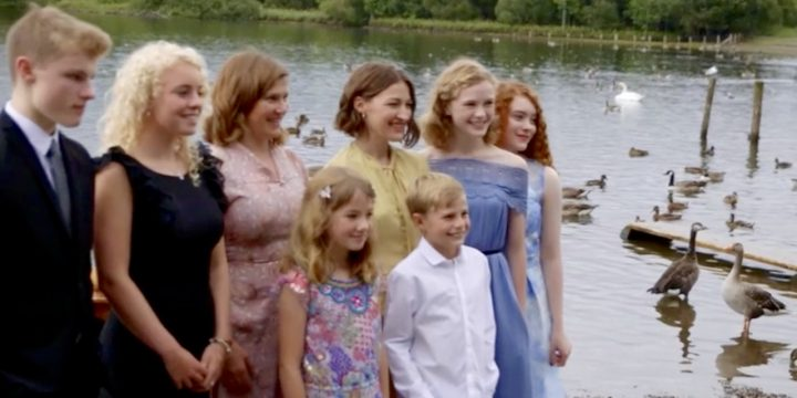 Swallows and Amazons world premiere
