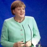 Angela Merkel German Chancellor