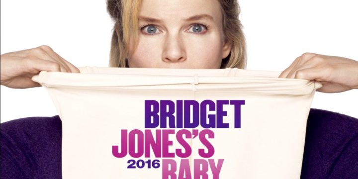 Bridget Jones's Baby adventures continue