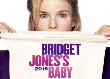 Bridget Jones's Baby adventures continue