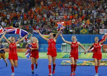 GBs Hockey History Rio 2016