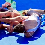 Gold and Silver for GBs Brownlee Brothers
