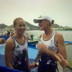 Helen Glover, Heather Stanning