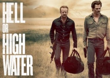 Hell or High Water action