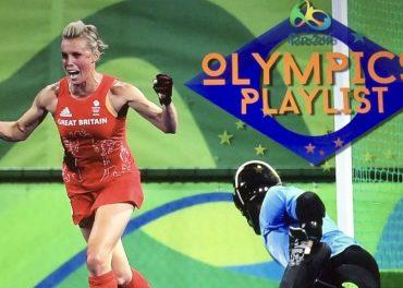 Olympics Day Twelve