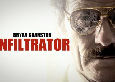 The Infiltrator - biography