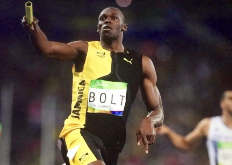 Usain Bolt Greatest Sprinter in History