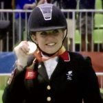 GB Add 4 more Equestrian Medals