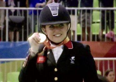 GB Add 4 more Equestrian Medals