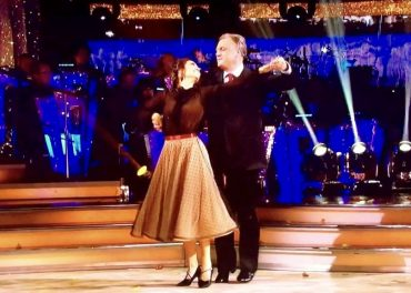 Strictly Ed Balls