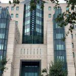 MI6 HQ London
