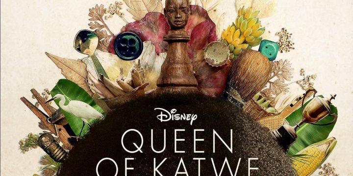 Queen of Katwe biography