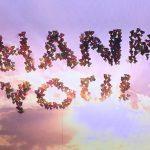 Rio says thank you