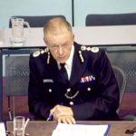 Metropolitan Police Commissioner