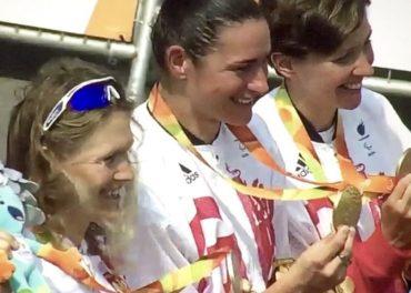 Superb Sarah Storey wins 14th Paralympic Gold