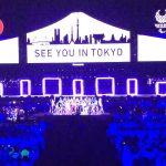 Tokyo's invitation
