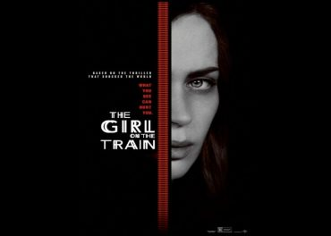 The Girl On The Train trailer