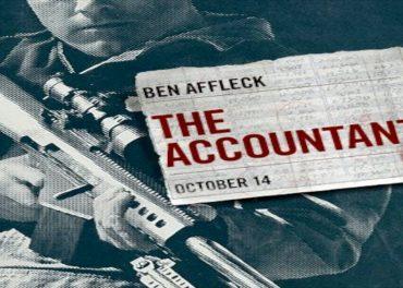 The Accountant crime, drama, thriller