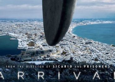 Arrival movie - trailer