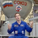 ESA Ready to Launch Next ISS Astronaut