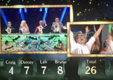 Strictly Ed Balls Wows the judges