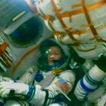 Peggy Whitson NASA astronaut