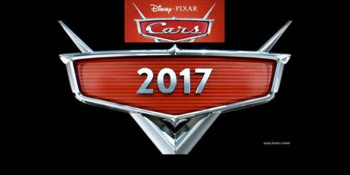 Cars 3 first teaser trailer