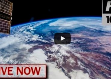 24/7 stream Earth from Space