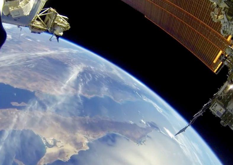 NASA International