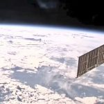 Earth Views: From International Space Station