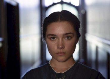 Lady Macbeth teaser trailer