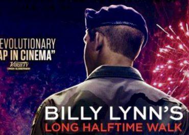 Billy Lynn's Long Halftime Walk trailer