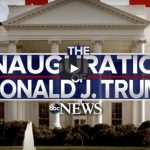 LIVE Trump Presidential Inauguration 2017