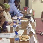 women urged to talk their FGM