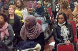 Campaign Against Female Genital Mutilation