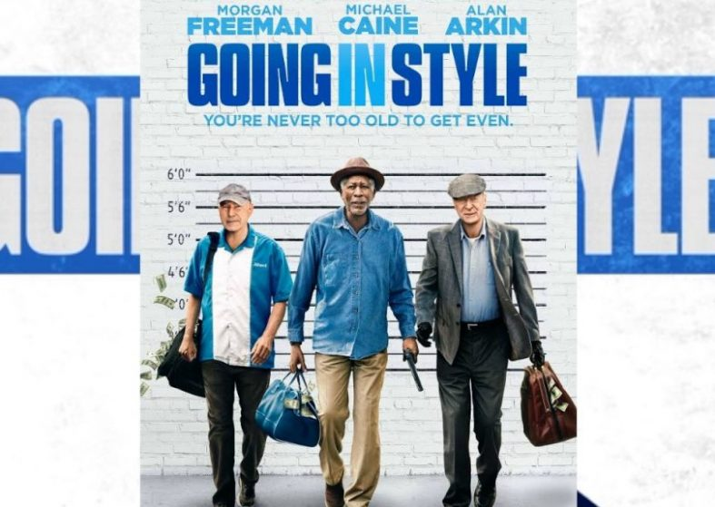 Going In Style trailer