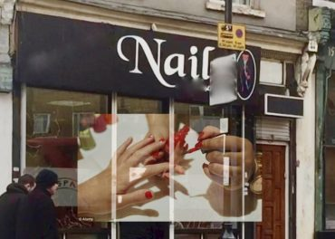 Modern Slavery nail bars raided